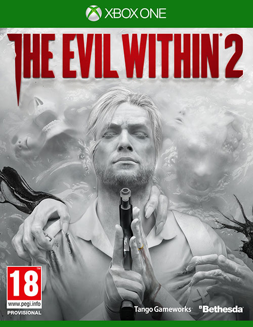 The Evil Within 2 - Xbox One Játékok