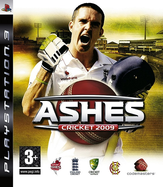 Ashes Cricket 2009 - PlayStation 3 Játékok