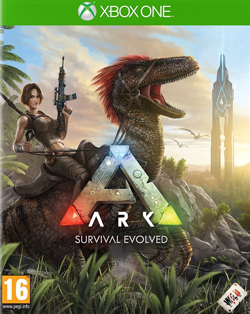 ARK Survival Evolved - Xbox One Játékok
