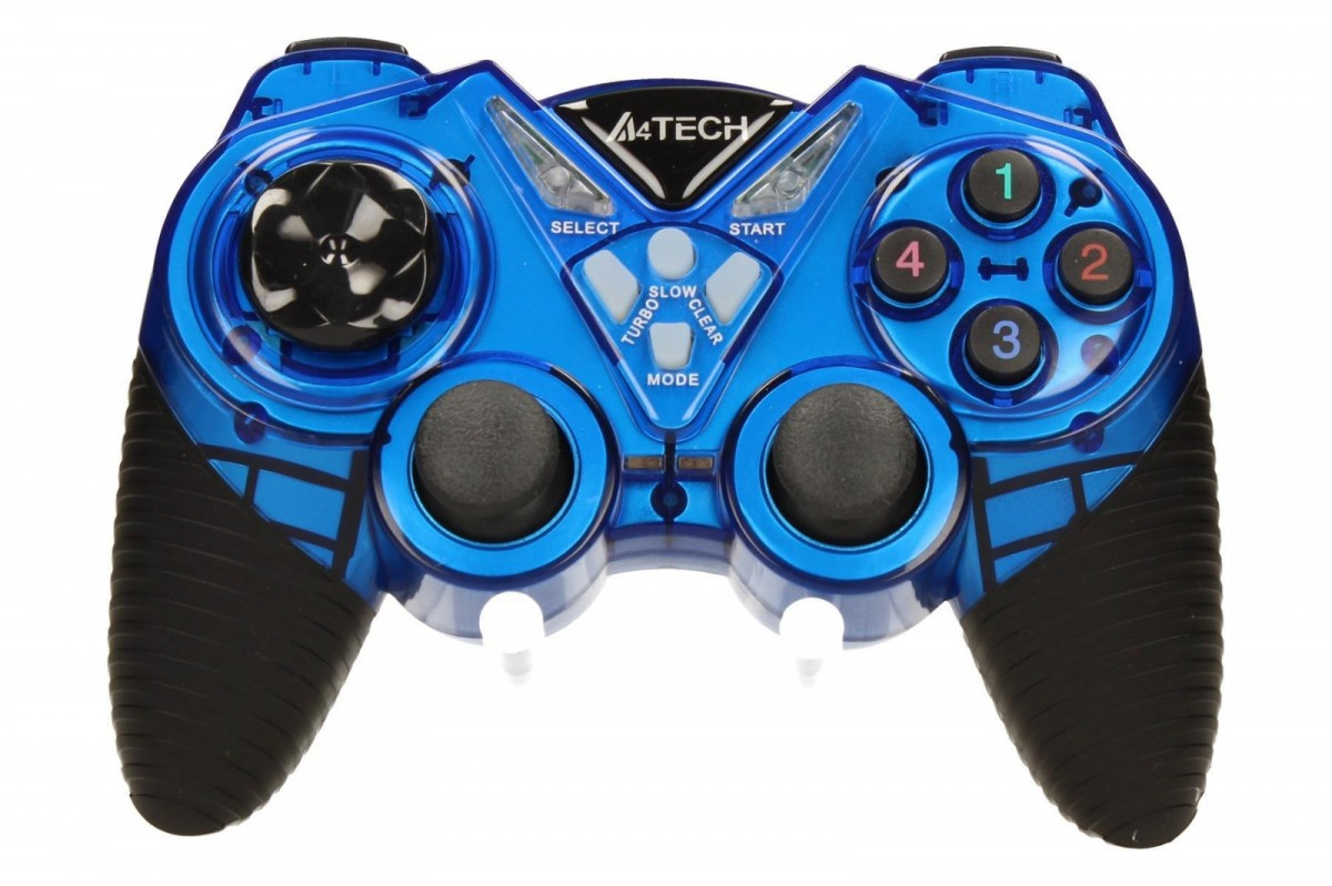 A4Tech X7-T3 Hyperion Wireless (PS2/PS3/PC) Gamepad
