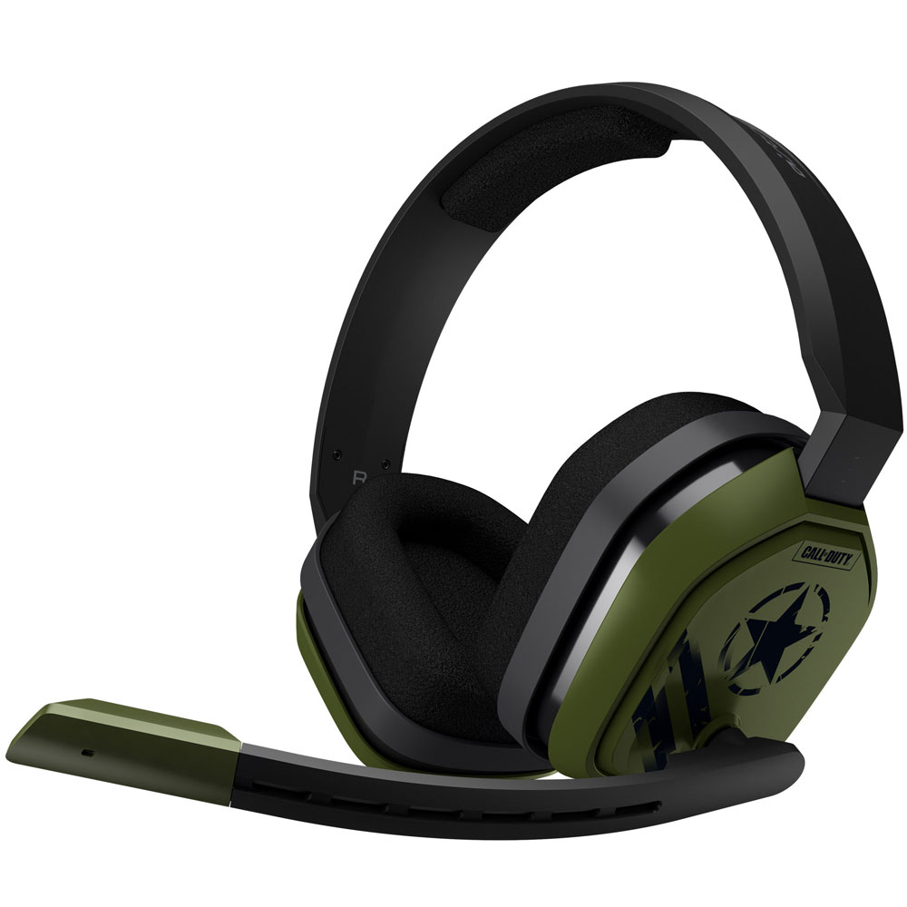Astro Gaming A10 Headset Call Of Duty (PS4,XBOX ONE, PC, MAC) - Xbox One Kiegészítők