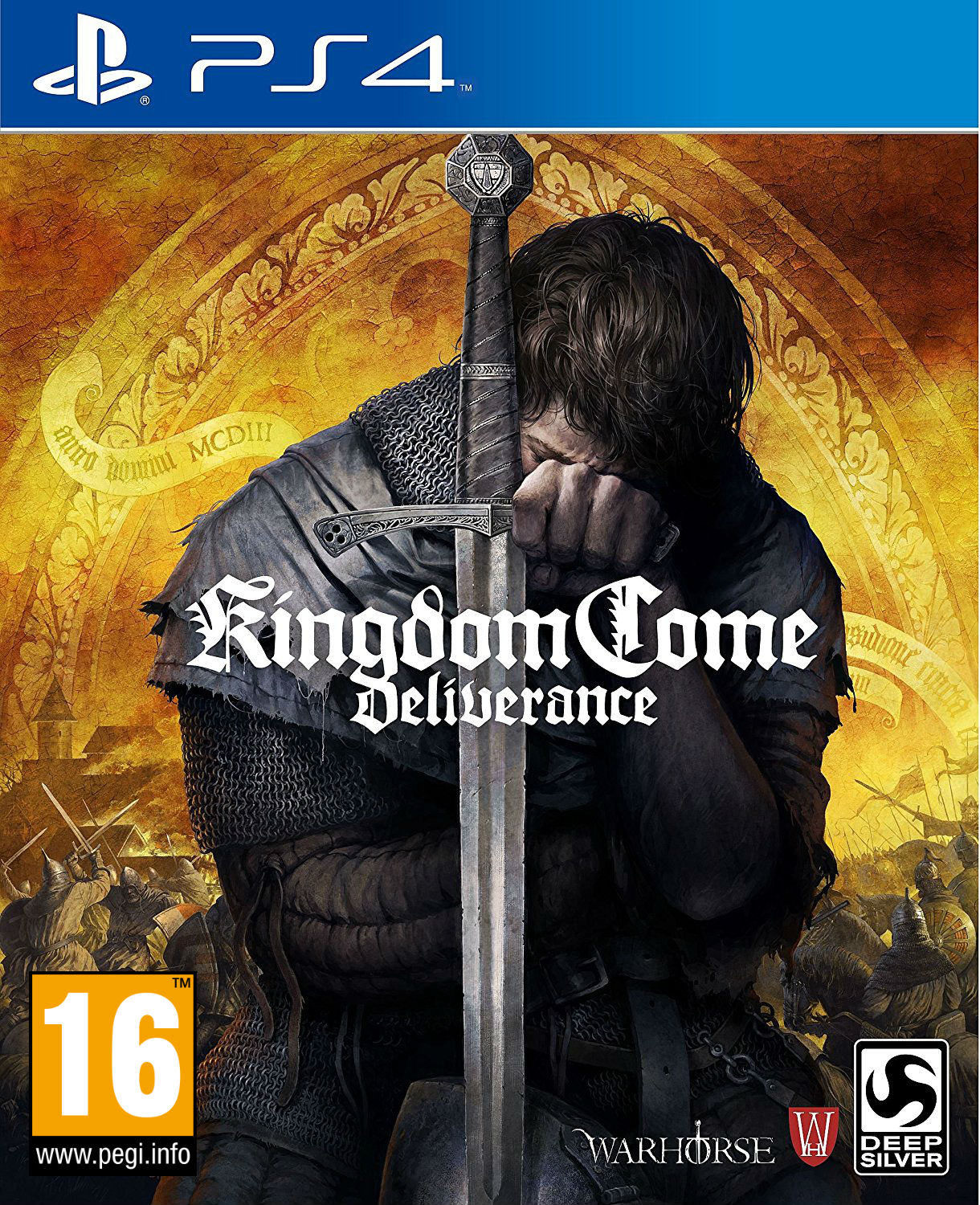 Kingdom Come: Deliverance Special Edition