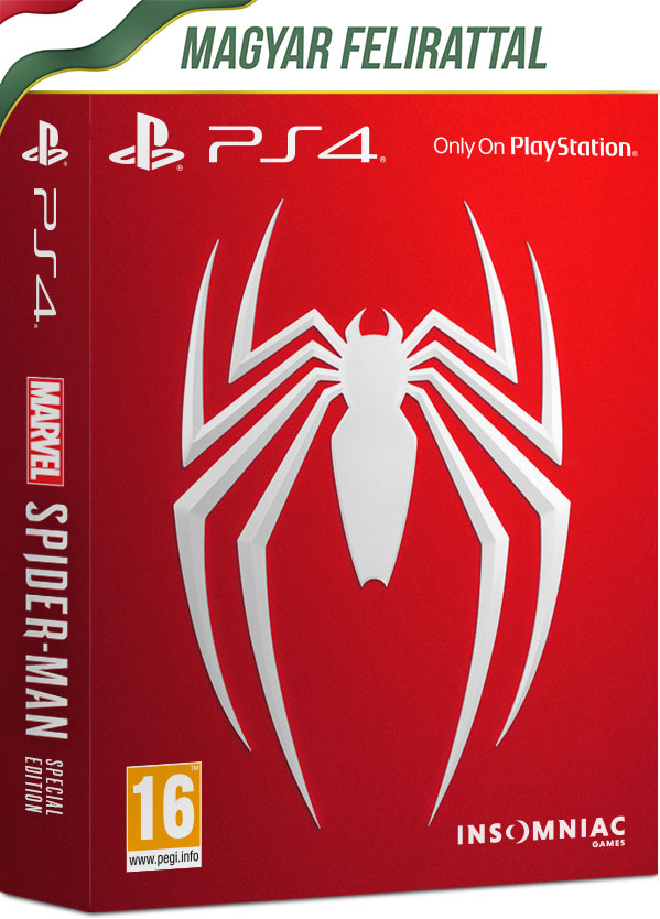 Spider-Man Special Edition
