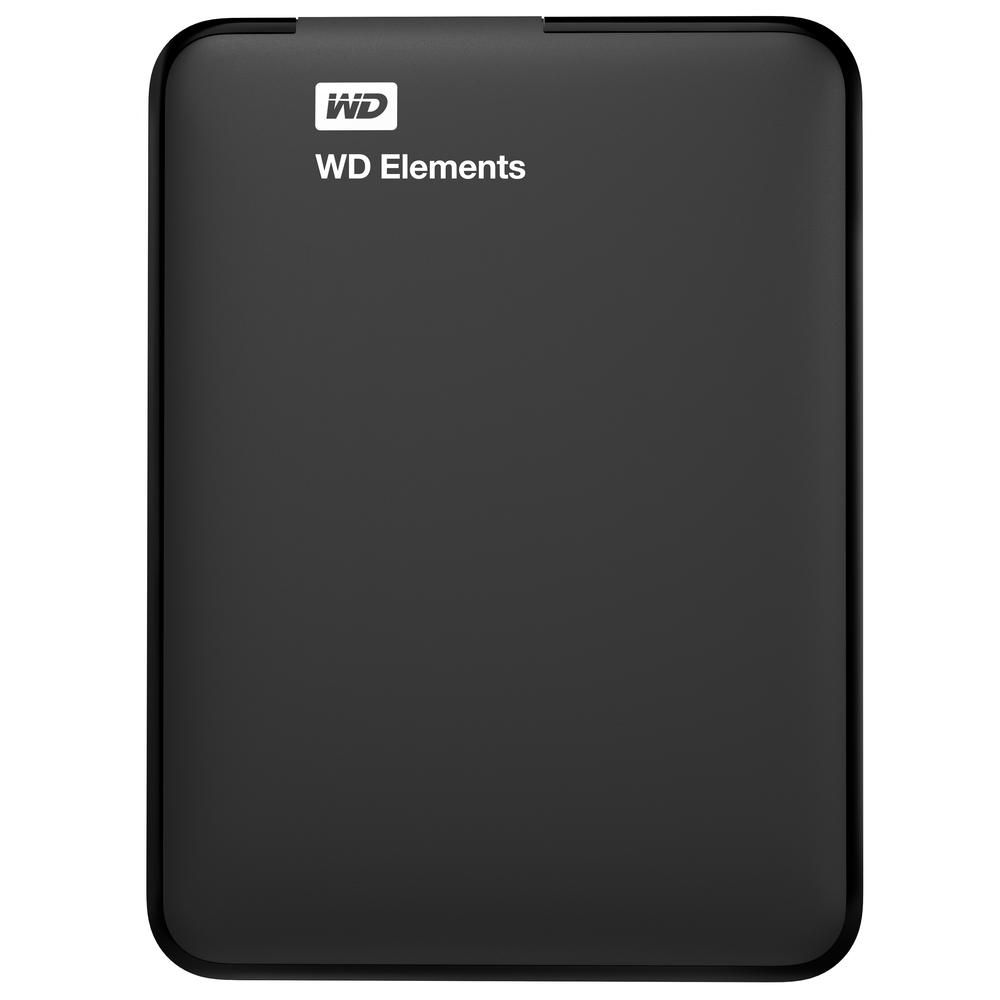 Western Digital 1.0TB Elements USB 3.0 HDD