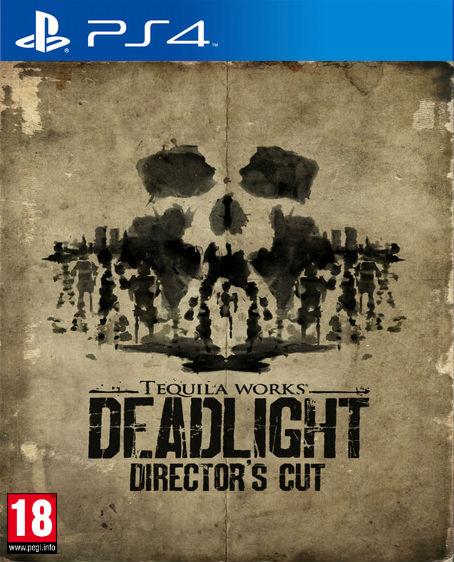 Deadlight Directors Cut - PlayStation 4 Játékok
