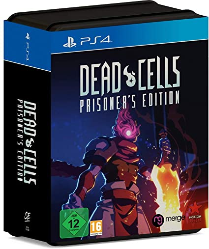 Dead Cells - PlayStation 4 Játékok