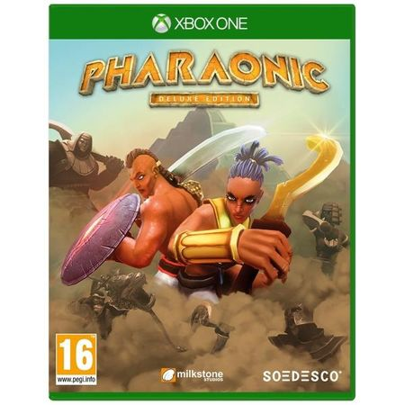 Pharaonic Delux Edition