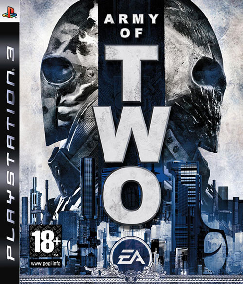 Army of Two - PlayStation 3 Játékok