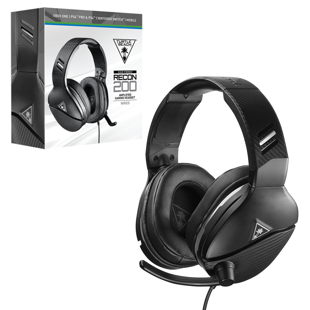 TURTLE BEACH Recon 200 Headset Xbox One