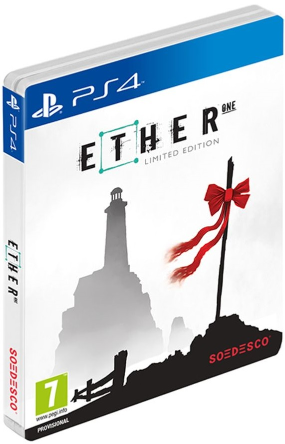 Ether Limited Edition