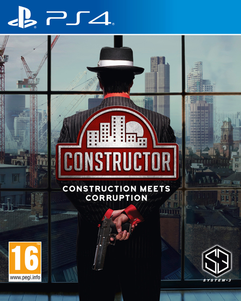Constructor