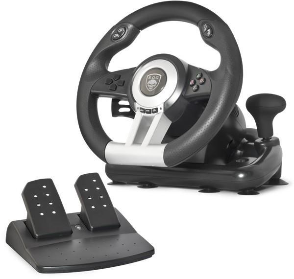 Spirit Of Gamer Race Wheel Pro 2 Kormány