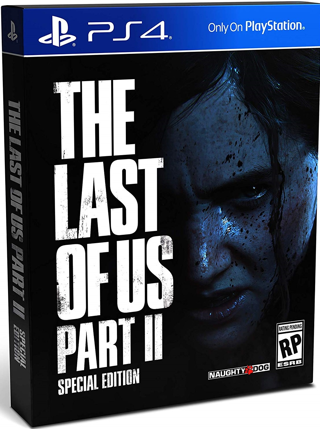 The Last of Us Part II (2) Special Edition (Magyar Felirattal)