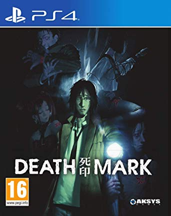 Aksys Death Mark