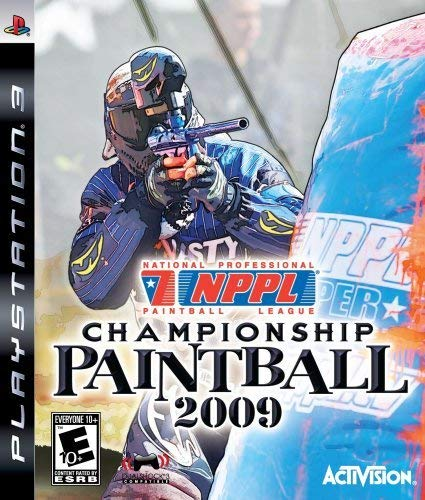 NPPL Championship Paintball 2009