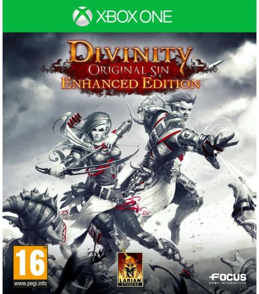 Divinity Original Sin Enchanced Edition