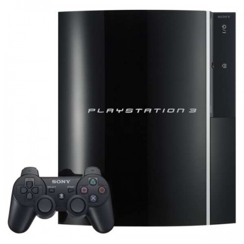 Sony Playstation 3 FAT 40GB