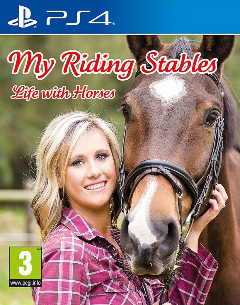 My Riding Stables - Life with Horses