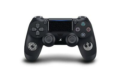 Sony Playstation 4 Dualshock 4 Battlefront II Limited Edition