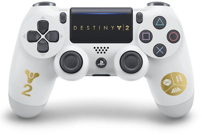 Sony Playstation 4 Dualshock 4 Destiny 2 Limited Edition