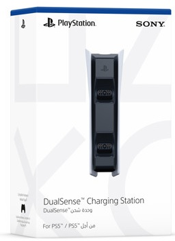 Sony PlayStation 5 (PS5) DualSense Charging Station