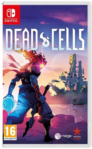 Dead Cells - Nintendo Switch Játékok