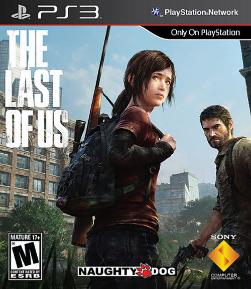 The Last Of Us - PlayStation 3 Játékok