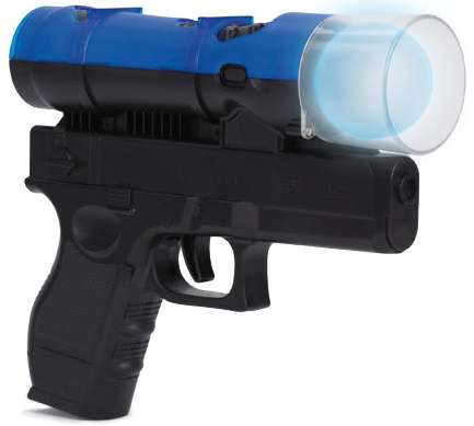 Sony Playstation 3 Move Pistol