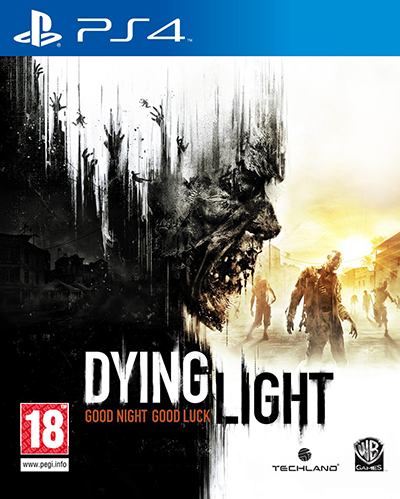 Dying Light - PlayStation 4 Játékok