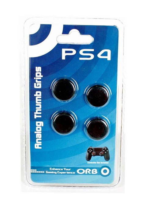Orb Sony Playstation 4 PS4 Analog Thumb Grips