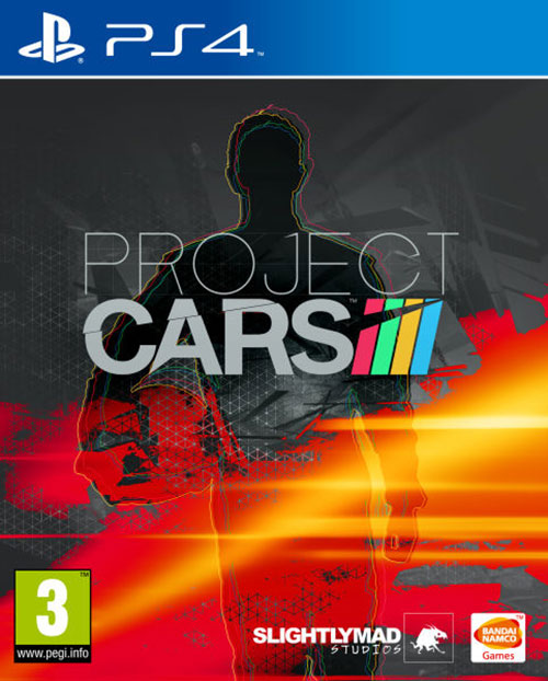 Project Cars - PlayStation 4 Játékok