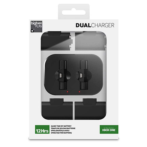 Orb Dual Play and Charge Kit - Xbox One Kiegészítők