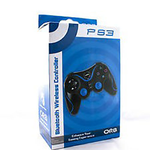 Elite Wireless Bluetooth Controller for Ps3 (ORB)