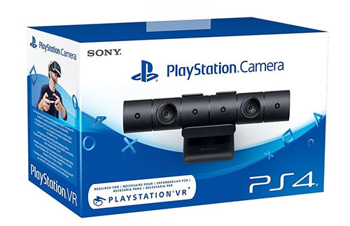 Sony PlayStation Camera V2 (PlayStation VR)