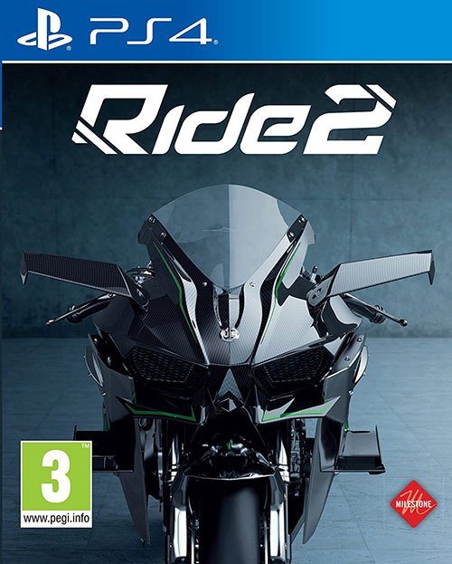 Ride 2 - PlayStation 4 Játékok