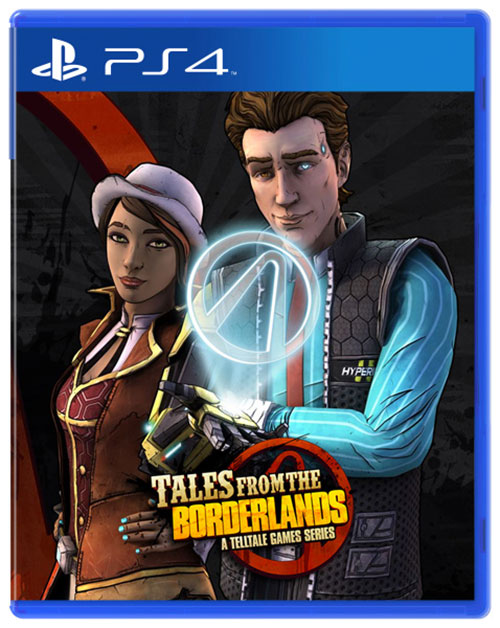 Tales of the Borderlands The Telltale Games Series