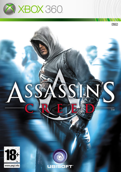 Assassins Creed - Xbox 360 Játékok