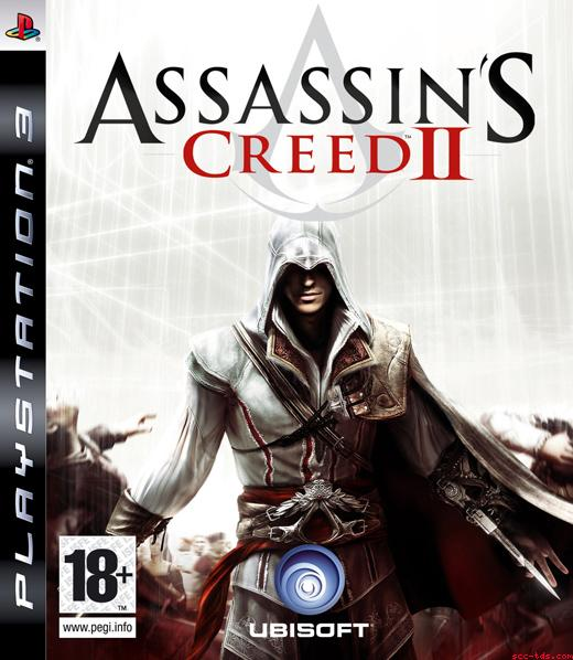 Assassins Creed 2 - PlayStation 3 Játékok