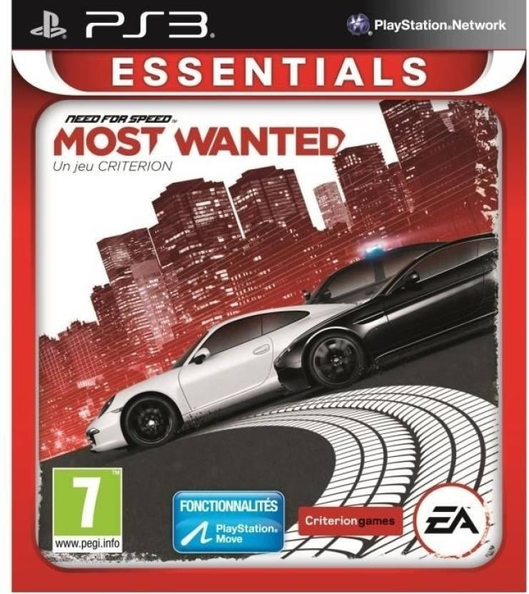 Need For Speed - Most Wanted (2012)
