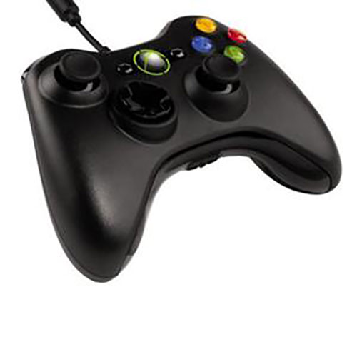 Microsoft Xbox 360 Controller Vezetékes Wired