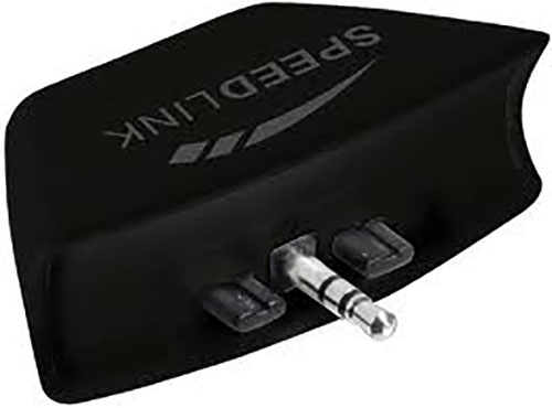 Microsoft Xbox 360 Live Headset Adapter