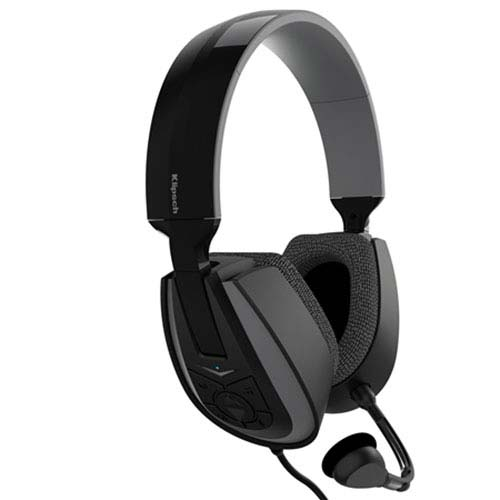 Klipsch KG-200 ProGaming Headset PC/PS3/PS4/XBOX 360 - PlayStation 4 Kiegészítők