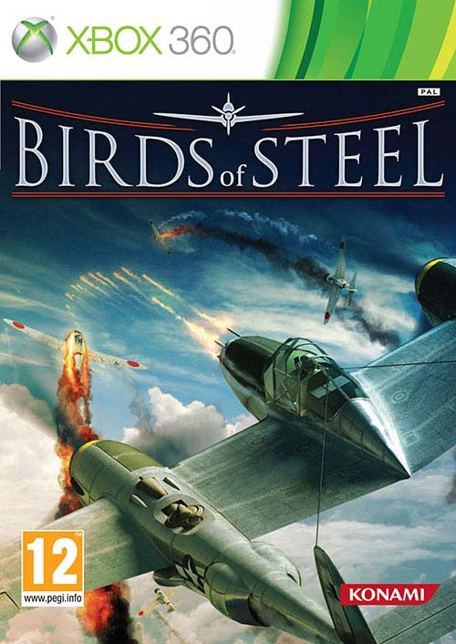 Birds Of Steel