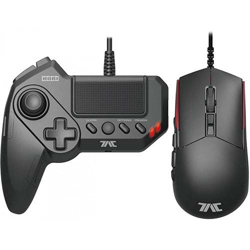 Hori Tactical Assault Commander Grip - PlayStation 4 Kiegészítők